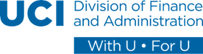 Division of FInance and Administration website